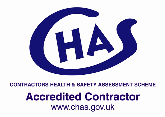 Chas accreditation 1342453402