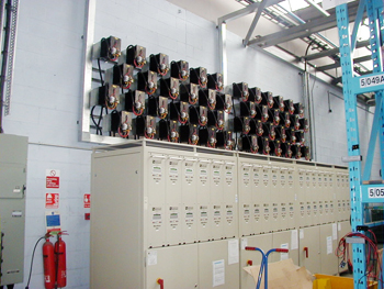 Industrial-electrical-services-Cwmbran