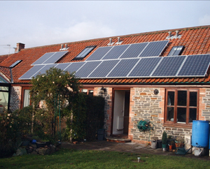Solar-panels-for-Electricity-Torfaen